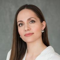 Iva Antonović Glavač